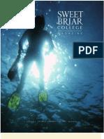 Sweet Briar Magazine 2010