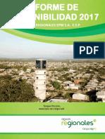 Informe de sostenibilidd Aguas Regionales EPM 2017.pdf