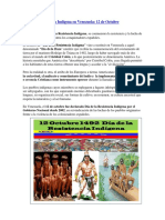 Día de la Resistencia Indígena en Venezuela.docx