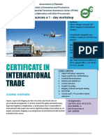 Import Export and Shipping Session 2 (1)