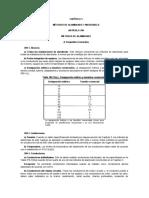 Tabla 300-16(c) NOM-001-SEDE-2012