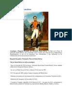 Resumen Biográfico de Simón Bolívar.docx