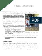 CALDERA Y PROCESO DE VAPOR SATURADO.docx