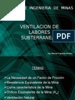 CALCULOS DE VENTILACION.ppt