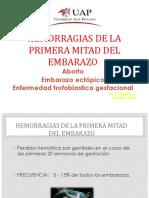 Hemorragias Primera Mitad (1)