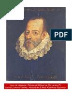 Foto Cervantes