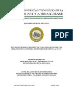 ESTUDIO DE TIEMPOS Y MOVIMIENTOS EN LA LINEA DE ENSAMBLE ARM 29 EN LA INDUSTRIA DE MOTORES ELECTRICOS S.A. DE C.V..docx