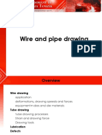 09 Wire Drawing