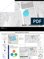 Emplanzamiento Urbano Smp Urb 2