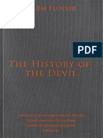 Vilém Flusser - The History of the Devil-Univocal Publishing (2014).pdf