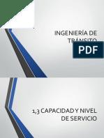 1.3 CAPACIDAD Y NIVEL DE SERVICIO.pptx