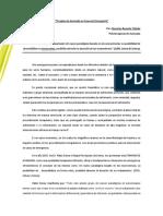 Ensayo - Trapias de Avanzada en Casos de Emergencia ! (1).docx
