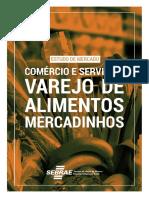 Mercadinhos Na Bahia