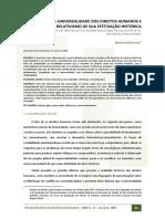 Conhecimentos Específicos Analista Judiciário Trf
