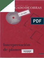Nueva Enciclopedia Del Encargado De Obras; Interpretación De Planos - Grupo CEAC.pdf