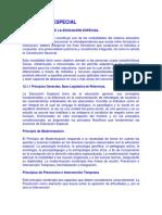 EDUCACIÓN ESPECIAL fines, principios, bases , areas.docx