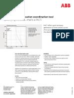 7TKK000626_HT Fuse Application Coordination Tool BR_v2