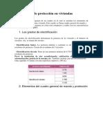 Los cuadros de protección en viviendas.docx