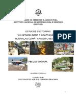 Estudos Sectoriais - Vulnerabilidade e Adaptação às Mudanças Climáticas em cabo Verde.pdf