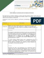 Cómo elaborar reporte estancia 2013-2