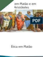 Ética em Platão e Aristóteles