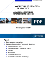 Diseño Conceptual Procesos de Negocios.ppt