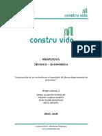 PROPONENTE CONSTRU_VIDA. (1).docx