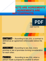 All Contracts Are Agreements- FINAL
