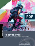 Doctorcitos. Ensayos de sociologia y antropología juridica.pdf