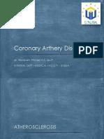 Coronary Arthery Disease