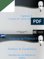 10_Capitulo 2 Criterio de Áreas Iguales.pptx