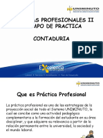 Campo de Practica Generalidades