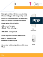 Isdn Handbuch