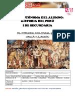 Guía Autónoma Del Alumno i de Secundaria Hpdocx