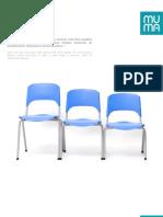 Medidas para sillas