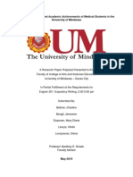 Time Management and Academic Achievements of Medic.docx
