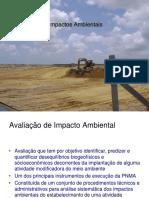 Cap12 Avaliação de Impactos Ambientais