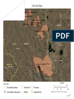 Comunidades de Jaruma Pallpata