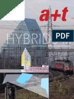 Revista A+T. Hybrids III. Híbridos residenciales