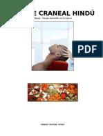 masaje craneal hindu
