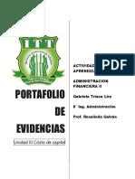 PORTAFOLIODEEVIDENCIASADMINISTRACIONFINANCIERA2UNIDADIII.docx