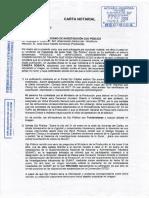 Carta Notarial Aaron Sosaya Nº 1