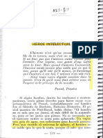 Heroe Intelectual, Carlos Medinaceli