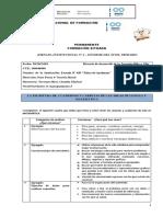 Nombre de la escuela Nº 439- JI4 (formato de informe de la JI).docx