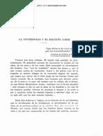 Deodoro Roca - La universidad y el espíritu libre.pdf