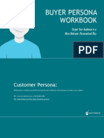 Buyere Persona Workbook