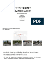 Intersecciones Semaforizadas-2
