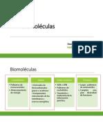 6.Aminoácidos y Proteínas