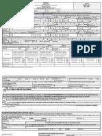 Declaratie Fiscala Pentru Stabilire Impozitului Sau Taxei Pe Cladiri Rezidentiale Nerez Mixt PF(1)