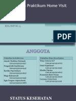 laporan farmako usus